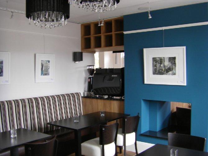 Tudor Tea Rooms Wivenhoe